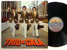 Trio DE GALA LP Madely 113 Latin VG++ vinyl bolero   #2988