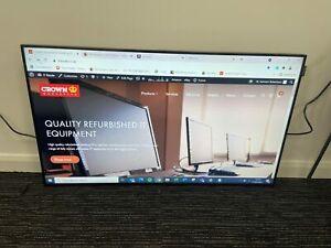 "Samsung Professional DM48D 48"" Digital Signage Monitor / Display Unit"