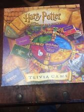 harry potter and the philosopher's stone Trivia Game