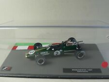 Brabham BT24 1967 - Dennis Hulme - ALTAYA - 1:43