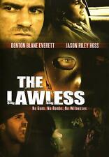 THE LAWLESS - DVD..Denton Blake Everett..