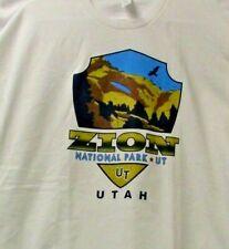 Zion National Park XL T Shirt