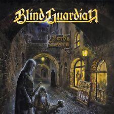 BLIND GUARDIAN - LIVE - NEW CD ALBUM