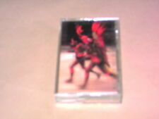 PAUL SIMON - THE RHYTHM OF THE SAINTS  - CASSETTE TAPE ALBUM - WARNER LABEL
