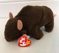 Ty Beanie Baby Roam 1998 ***Rare/Retired/Collectable***