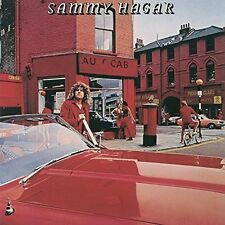 Sammy Hagar - Sammy Hagar [New CD] Japanese Mini-Lp Sleeve, Shm CD, Japan - Impo