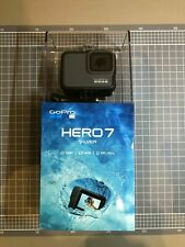 GoPro HERO7 Action Camera - Silver - 258 Accessories Included
