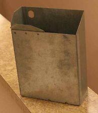 Vendo soda machine vending metal coin cash can box, part number 133563