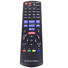 NEW BD Remote Control for Panasonic DMP-BD65 DMP-BD85 DMP-BDT100 DMP-BD81EBK