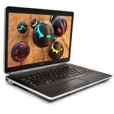 Dell Laptop Latitude E6430 Intel i5 4gb Ram HDMI DVD Wifi Windows 10 PC Computer