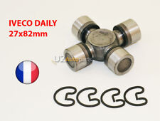 Croisillon de transmission IVECO DAILY I II III 27x82mm