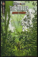 The killer & ltmodus Vivendi & GT US Archaia COMIC vol.1 # 2of6/'10