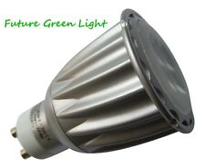 Gu10 8w 240v Cree Led Regulable 440lm Bulbo blanco ~ 50w