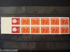 NVPH PB 1H4  POSTFRIS 1964 CAT.WRD 9,00 EURO