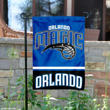 Orlando Magic Garden Flag and Yard Banner