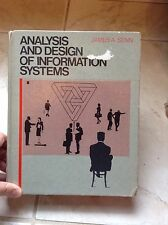 Analysis and Design of Information Systems by James A. Senn (s#5691)