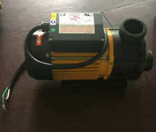 WhIrpool Bath Pump LX  model # TDA120-used