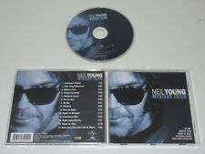 NEIL YOUNG/MYSTERY TRAIN(UNIVERSAL POLYDOR 9493014) CD ALBUM