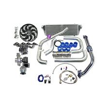 TURBO/TURBOCHARGER KIT For Honda Civic Integra D-SERIES D15 D16