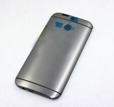 Genuine Gray Battery Back Door Cover Case Housing Replacement for HTC One M8 831