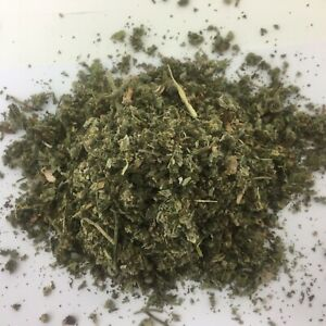 Marshmallow Leaf 30g ORGANIC Althea loose Herb Leaves Infusion Tea Smoking
