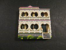 New Listing1990 Shelia'S Houses Ginger Bread House Savanah Ga # 11084