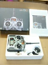 NEW Spektrum DX6i transmitter 6 channel 2.4 GHz R/C RC airplane plane helicopter