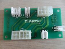 Pachislo Slot Machine Control Board for King Pulsar, Pikagoro Part etc # TNA032A