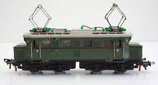 Fleischmann 1345 G E-Lok E 44 1952 DB Metall Guss / sehr gut