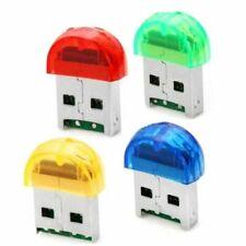 Kartenleser USB 2.0 Cardreader Adapter Micro SD/SDHC/SDXC Lesen Abspielen Z69