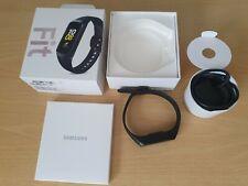 Samsung Galaxy Fit Activity Tracker - Black