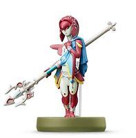 Figure Nintendo Breath of the Wild The Legend of Zelda Amiibo Rival Japan New