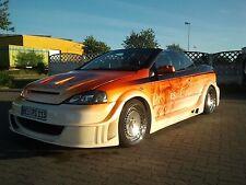 Astra g cabrio dtm widebody breitbau (Einzelstück showcar)