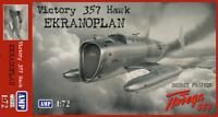 AMP 72-010 Victory 357 Hawk 1/72 scale model