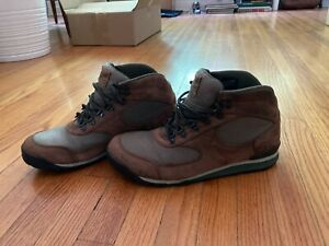 """Men's Danner Jag 4.5"""" Waterproof Lifestyle Boots   Bark/ Dusty Olive   Size 10"""