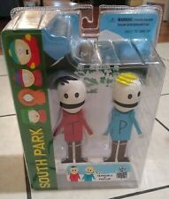 South Park Mezco Toyz South Park Series 4 Action Figure Terrance & Phillip