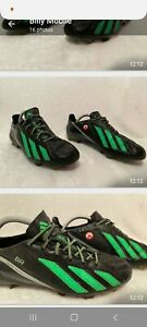 Adidas football boots size 9 Personalized
