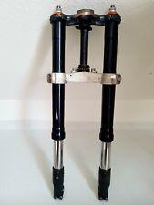 Aprilia RSV 1000 RR  Tuono  04 - 10 Gabel Gabelbeinen Frontforks Forklegs Fork