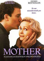 Mother (1996 Albert Brooks) DVD NEW