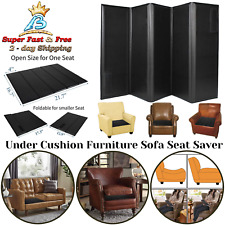 Sagging Couch Support Under Furniture Sofa Seat Saver Cushion Chair Board Black