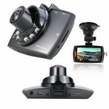 "HDMI 2.7"" LCD HD 1080P Car Dash Cam DVR Crash Camera Video Recorder G-sensor IR"