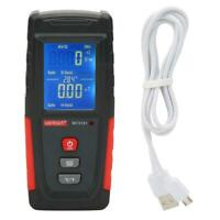 Digital LCD Electromagnetic Radiation Detector EMF Meter Magnetic Field Tester