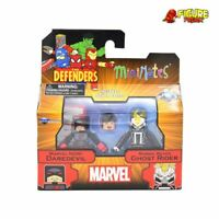 Marvel Minimates Series 75 Marvel Now Daredevil & Robbie Reyes Ghost Rider