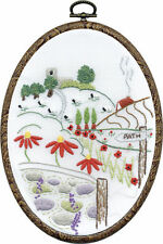DMC Other Hand Embroidery Kits