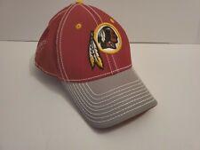 Washington Redskins Hat Reebok ON FIELD size L/XL