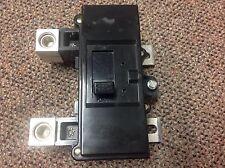 Square D 225 Amp 120/240 Vac  Breaker, install, never put into service