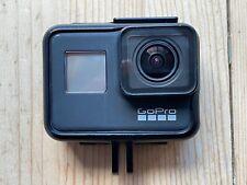 GoPro HERO7 Black Camcorder Actioncamera - gebraucht, voll funktionsfähig