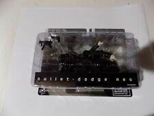 The Matrix Bullet Dodge Neo Figure Keanu N2 Toys!!!Rare