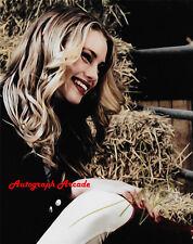 LUCY FRY Signed Original Autographed Photo 8x10 COA #1