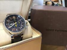 Louis Vuitton Tambour Chronograph Zenith Calibre
